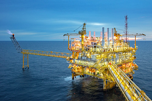MARINE AND OFFSHORE INDUSTRY